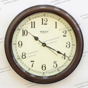 Настенные часы Rikon 8351 (код 12396)