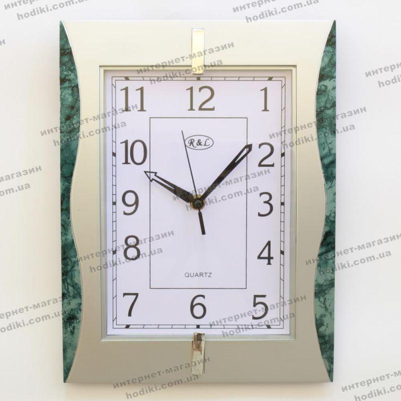 Настенные часы R&L F389 (код 12399)