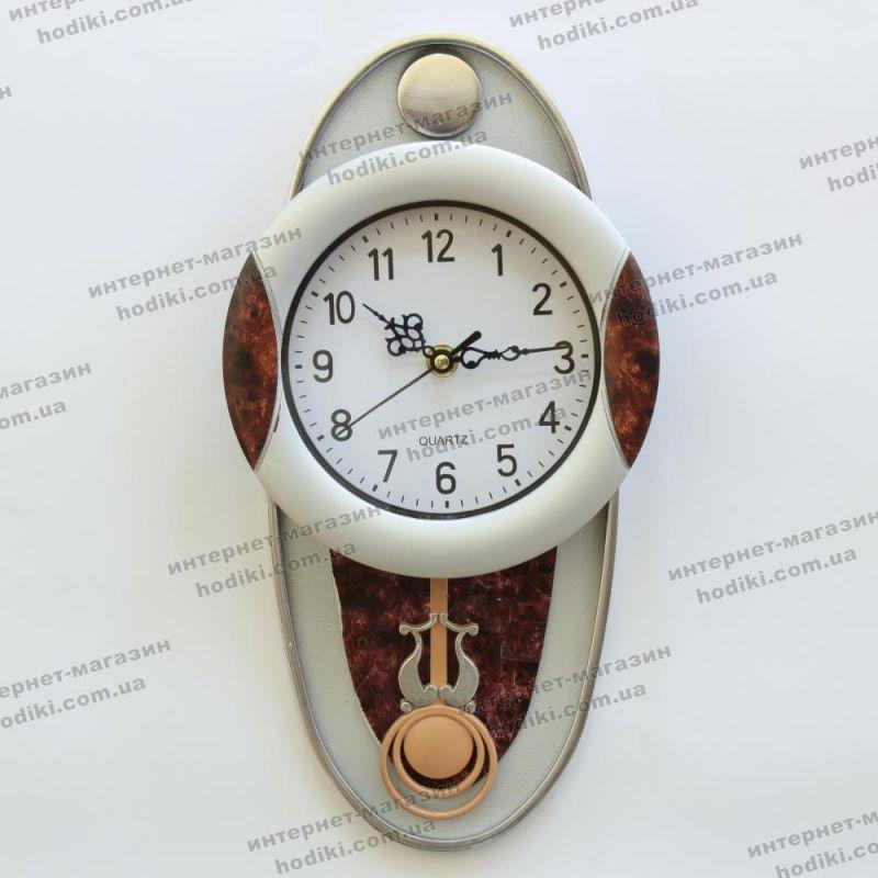 Настенные часы HS-2661-3 (код 12401)