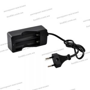 Зарядка HXY-042/MD202/ZJ3009, 2*18650 от 220V (код 12815)
