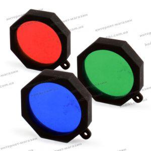 Фильтр BL-WD-2, 35 мм, 3  цвета (код 12822)