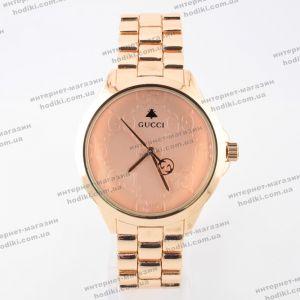 Наручные часы Gucci (код 12996)