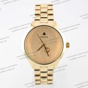 Наручные часы Gucci (код 12997)