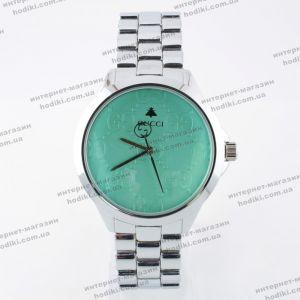 Наручные часы Gucci (код 13001)