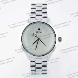 Наручные часы Gucci (код 13002)