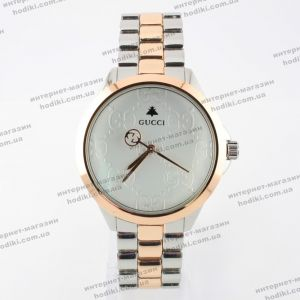 Наручные часы Gucci (код 13003)