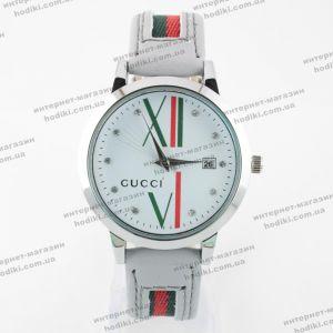 Наручные часы Gucci (код 13014)