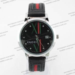 Наручные часы Gucci (код 13016)