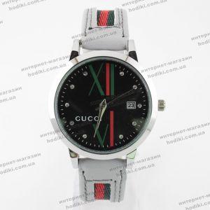 Наручные часы Gucci (код 13017)