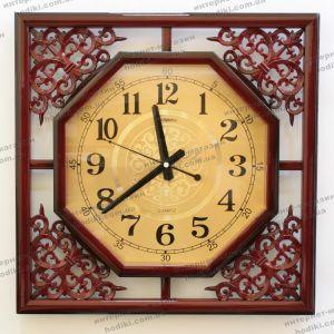 Настенные часы 7574 (код 12418)