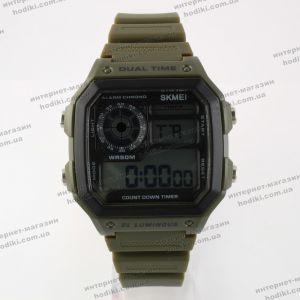 Наручные часы Skmei (код 12802)