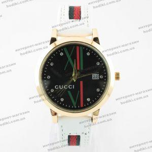 Наручные часы Gucci (код 13012)