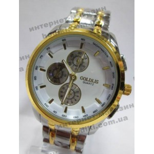 Наручные часы Goldlis (код 1362)