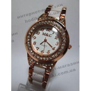 Наручные часы M&C (код 1384)