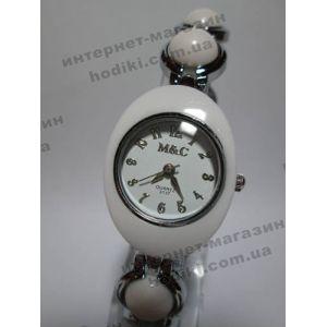 Наручные часы M&C (код 1385)