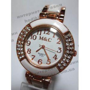 Наручные часы M&C (код 1386)