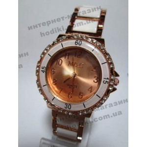 Наручные часы M&C (код 1387)