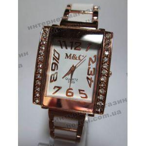 Наручные часы M&C (код 1388)