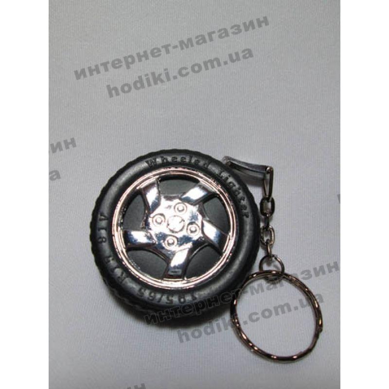 Зажигалка Колесо (код 1407)