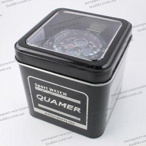 Наручные часы Quamer (код 13379)