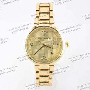 Наручные часы Louis Vuitton (код 13520)