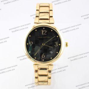 Наручные часы Louis Vuitton (код 13521)