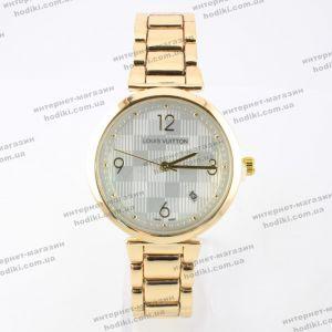 Наручные часы Louis Vuitton (код 13522)