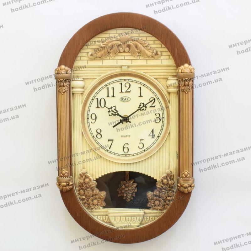Настенные часы R&L М811 (код 13548)