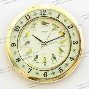 Настенные часы Gotime GT-2831S (код 13551)