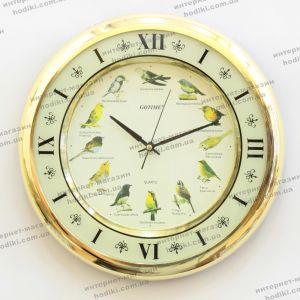 Настенные часы Gotime  (код 13552)