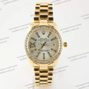 Наручные часы Rolex (код 13580)