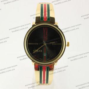 Наручные часы Gucci (код 13597)