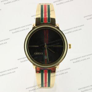 Наручные часы Gucci (код 13599)