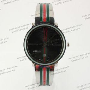 Наручные часы Gucci (код 13600)