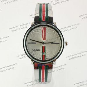 Наручные часы Gucci (код 13601)