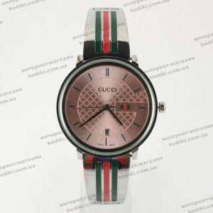 Наручные часы Gucci (код 13603)