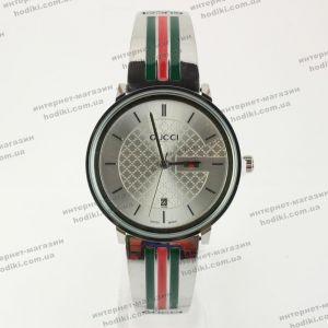 Наручные часы Gucci (код 13604)