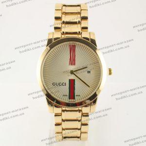 Наручные часы Gucci (код 13605)