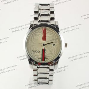 Наручные часы Gucci (код 13608)