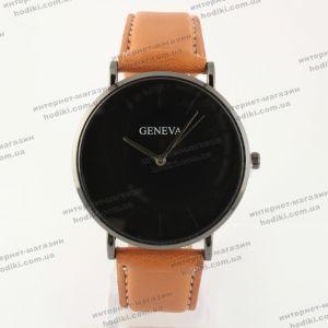 Наручные часы Geneva (код 13649)