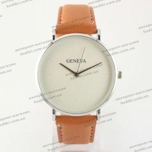 Наручные часы Geneva (код 13655)