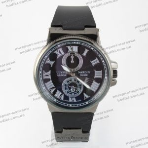 Наручные часы Ulysse Nardin (код 13820)