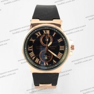 Наручные часы Ulysse Nardin (код 13821)