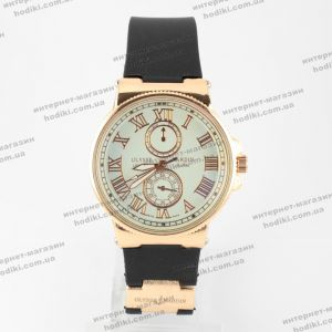 Наручные часы Ulysse Nardin (код 13828)