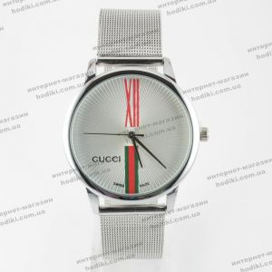 Наручные часы Gucci (код 13834)