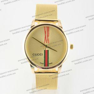 Наручные часы Gucci (код 13835)