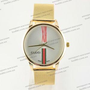 Наручные часы Gucci (код 13838)