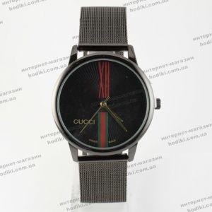 Наручные часы Gucci (код 13839)