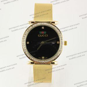 Наручные часы Gucci (код 13852)