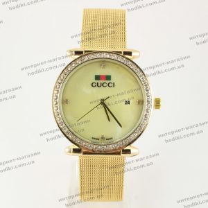 Наручные часы Gucci (код 13853)